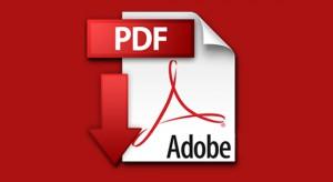 Какой программой открыть файл PDF