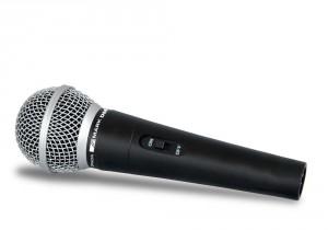 Как выбрать и настроить микрофон
