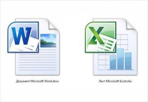 Как открыть онлайн документы xls, doc, xlsx, docx