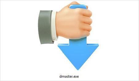 Менеджер закачек Download Master