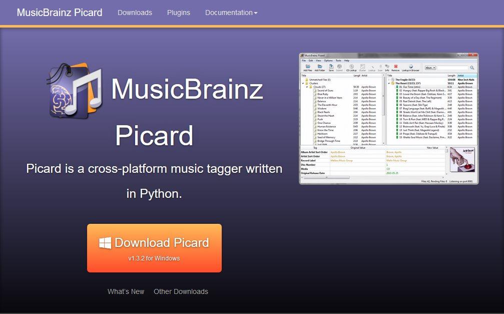 Программа для определения названия песни онлайн