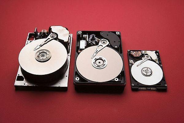 Как разделить жесткий диск на windows