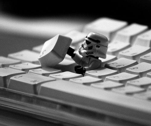 Не работает клавиатура: причины и устранение неисправностей