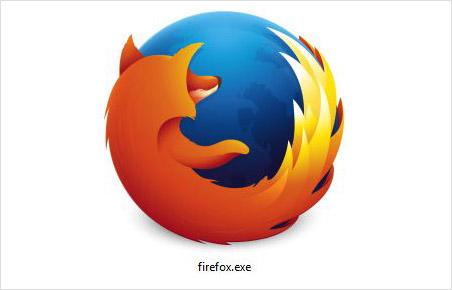 Браузер Mozilla Firefox