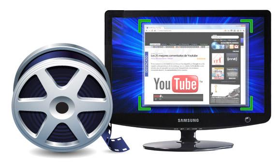 6 программ для записи видео с экрана со звуком