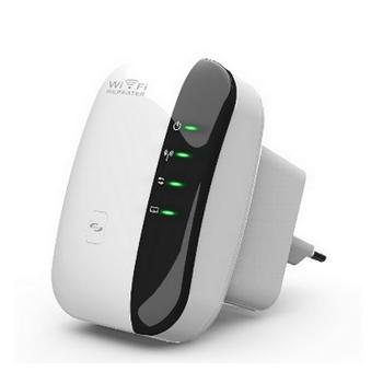 Wi-Fi репитор для домашнего использования